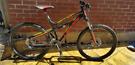 LaPierre mountain bike full suspension