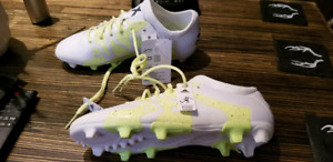 Brand New Womens Adidas X 15.2 Soccer Cleats $60