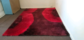 Red/ Rug