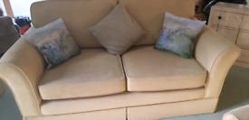 Sofa, arm chair seater