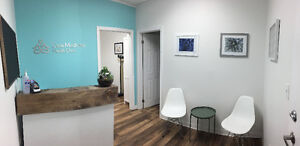 Health Clinic Shared Room Rental