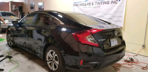 Full auto tinting from $149