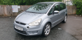 Ford s max 7 seater px swap welcome