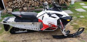 2010 skidoo 600