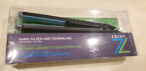 Salon professional hair straightener/ flat iron