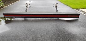 Mercedes sprinter Safe-T bar 2016