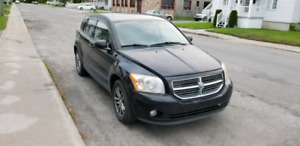 2009 Dodge Caliber SXT **Échange possible contre Vus**