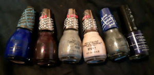 KYLIE Jenner Signature Collection Nail Polish