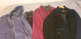 Mens coats