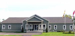 Programme de prématernelle - garderie Dieppe / Moncton
