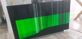 TV LG OLED55C9MLB - FAULTY-