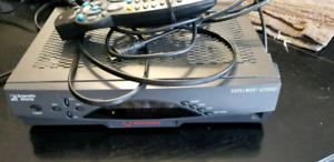 Rogers HD box 4250