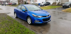 Chevy Cruze RS 2016!!