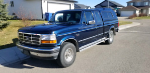 1993 Ford f150 4x4