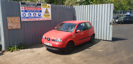 Breaking for spares seat arosa 1.0 2003