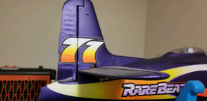 Eflite Rare Bear RC plane for sale