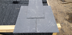 1000's off 60x30 cm (24x12) Natural Roofing Slates