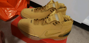 Air zoom Generation ASG QS size 12 300