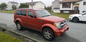 2008 Dodge Nitro - **LOW KM**