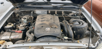 Mazda BT-50 Engine. SA AUTO SPARES. WARRANTY. Para Hills West Salisbury Area Preview