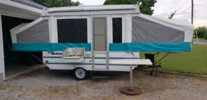 Rockwood Pop Up Trailer | Buy or Sell Used and New RVs