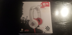 Steelseries Gaming Headset Edition Guild of Wars