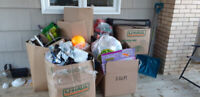 We Remove Everything From Garbage/ Trees / Junk Removal Services