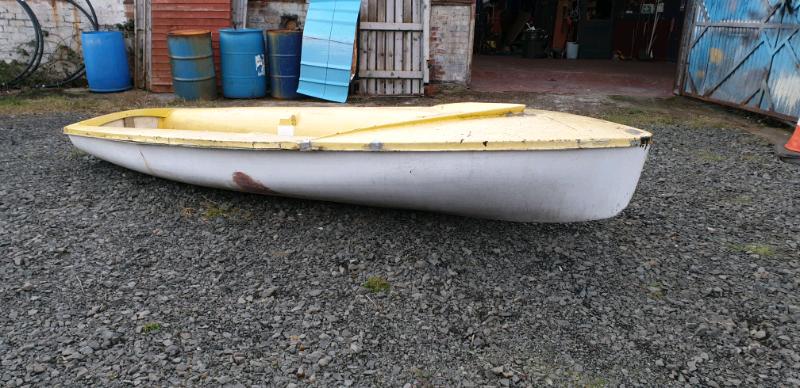 Luxury boat .....free | in Methil, Fife | Gumtree