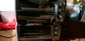 Perfect condition toaster oven