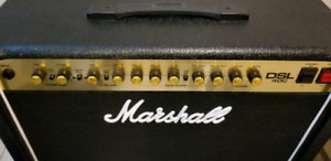 Marshall DSL40c - Mint Condition
