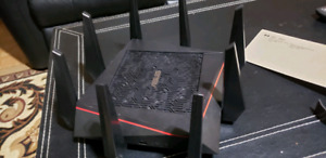Asus Rt ac5300 router for Gaming