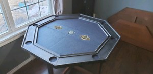 Poker table SOLD PP