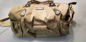 Storksak Diaper bag! - super clean and well maintained