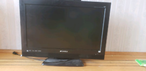26 Inch LCD  Sansui TV