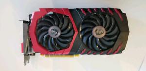 MSI RX470 4GB