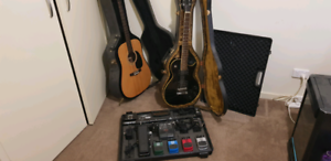 Electric Guitar Beginner Package