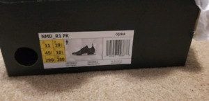 NMD R1 BRAND NEW IN BOX