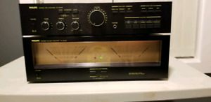 Philips Amp and Preamp