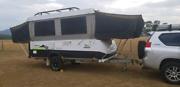 Jayco Swan Outback. Cessnock Cessnock Area Preview