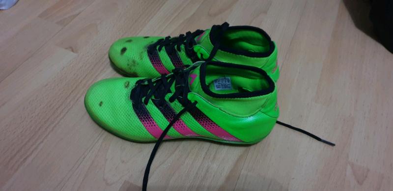 sports shoes 3d2ce 3105f Adidas Ace 17.1 - UK 7 football boots - unisex | in Bradley Stoke, Bristol  | Gumtree