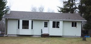 Open House- Sun Dec 4th 1-2:30 PM.. 420 Pine Dr Shellbrook Hiway