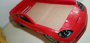 Step2 Corvette Twin Bed for kids