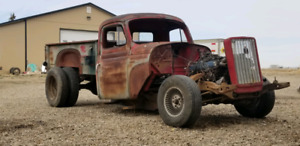 RATROD PROJECT