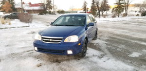 2007 Chevrolet Optra ( ONLY 100KM )