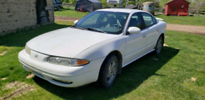 2002 Alero car for sale