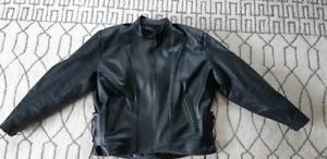 Bristol biker jacket