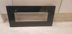 Beko top oven outer door