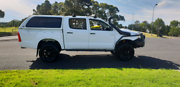 2006 Toyota Hilux Dual Cab 99,500kms Mount Gambier Grant Area Preview