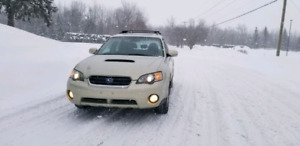 Turbo Outback