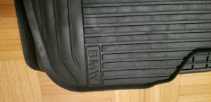 BMW 750i CARPETS